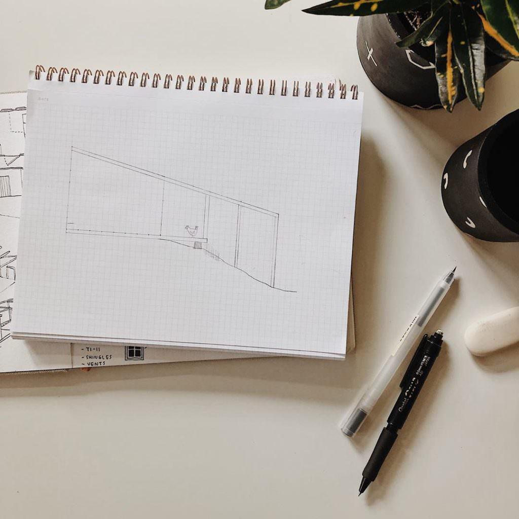 Adapter la construction du poulailler à l'environnement existant